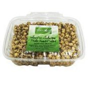 All American Double Roasted Salted Yellow Chick Peas