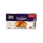 Shurfine Salted Sweet Cream Butter