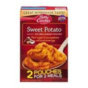 Betty Crocker Sweet Potato Pouches - 2 CT