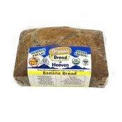 Organic Bread of Heaven Organic Banana Bread