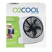 O2COOL O2-Cool Desktop Fan
