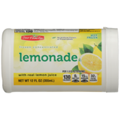 Our Family Frozen Concentrated Lemonade With Real Lemon Juice