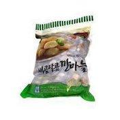 Food Cell Seasoned Peeled Garlic