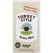 Riega Gravy Mix, Turkey Style