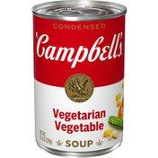 Campbell's® Vegetarian Vegetable Soup