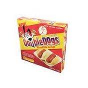 Brooks Street Bakery DoubleDogs Pull-Apart Mini Hot Dogs