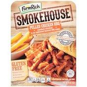 Farm Rich Smokehouse Pulled Chicken BBQ