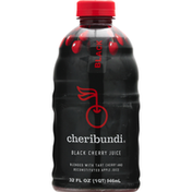 cheribundi Juice, Black Cherry