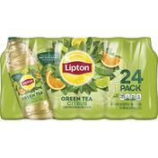 Lipton Green Tea Citrus
