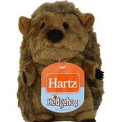 Hartz Dog Toy, Hedgehog