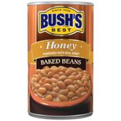 Bush's Best Baked Beans with Honey  mL