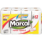 Marcal® U-Size-It 2-Ply Paper Towels