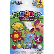 ArtSkills Painting Set, Magnet