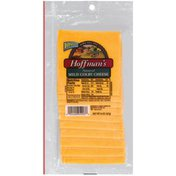 Hoffman's Mild Colby Cheese Slices