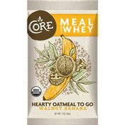 Core Meal With Whey