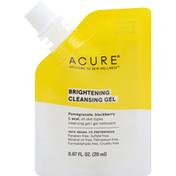 ACURE Cleansing Gel, Brightening