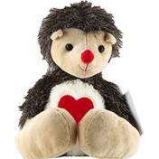 CS International HK Toys Valentine Hedgehog, 10 inch