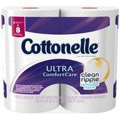 Cottonelle Ultra Comfort Care 2-Ply Double Rolls Toilet Paper