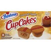 Hostess Cupcakes, Caramel Apple