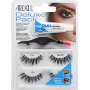 Ardell Deluxe Pack, Black 120