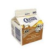 Crystal Creamery Heavy Whip Cream