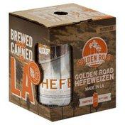 Golden Road Brewing Hefeweizen Ale
