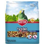 Kaytee Forti Diet Pro Health Safflower Healthy Diet