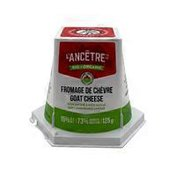 L'ancetre Organic Spreadable Goat Cheese