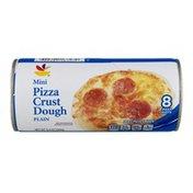 SB Mini Pizza Crust Dough Plain