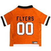 Pet First Medium NHL Philadelphia Flyers Jersey for Dogs & Cats