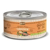 Merrick Grain Turducken Classic Recipe All Life Stages Toy-Small Breeds Natural Food for Dogs