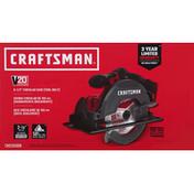 Craftsman Circular Saw, 6-12 Inch