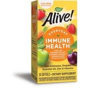 Nature's Way Alive!® Everyday Immune Health*