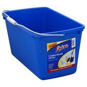 Quickie Bucket, Jumbo, 5 Gallon