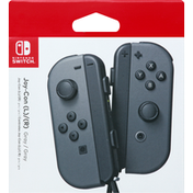 Nintendo Switch Joy-Con (L)/(R), Gray