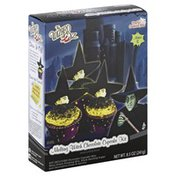 Crafty Cooking Kits Cupcake Kit, Melting Witch Chocolate, The Wizard of Oz