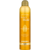OGX Mega Hairspray Extra Strength + Honey Hold