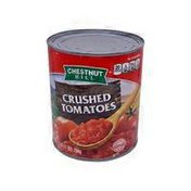 Chestnut Hill Crushed Tomatoes