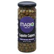 Mario Capers, Capote