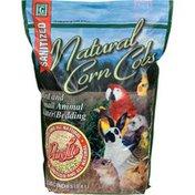 Green Pet Natural Corn Cobs Bird & Small Animal Litter Bedding with Pure Lite Process