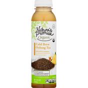 Nature's Promise Oolong Tea, Cold Brew, Pineapple Jasmine
