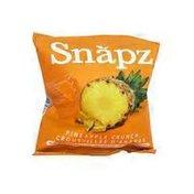 Snåpz Premium Pineapple Crunch