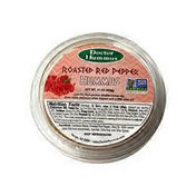 Dr Hummus Red Pepper Hummus