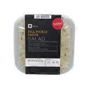 Publix Deli Dill Pickle Pasta Salad