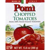 Pomi Tomatoes, Chopped