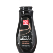 Harris Teeter Almond Extract, Pure