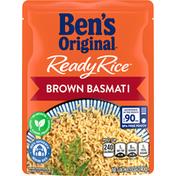 Ben's Original Brown Basmati