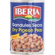 Iberia Pigeon Peas, Dry, Premium