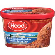 Hood New England Creamery Mt. Washington Peanut Butter Cup Ice Cream