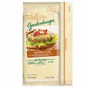 Gardenburger Veggie Burgers, 13 Grams of Whole Grain, Portabella